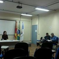 Photo taken at Prédio 74 by Roben L. on 8/24/2012
