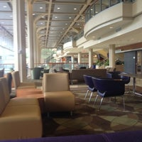 Photo taken at LSU - Student Union by Taylor S. on 7/21/2012