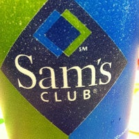 Photo taken at Sam's Club by Rick-James S. on 4/14/2012