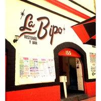 Foto tomada en La Bipo por Paola N. el 6/26/2012