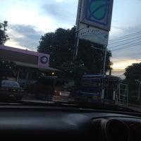 Foto scattata a ปั๊มน้ำมัน บางจาก หนองจอก da Tanaporn H. il 7/11/2012
