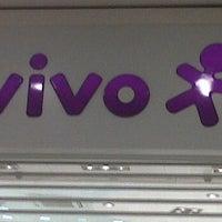 Photo taken at Vivo by Luiz S. on 4/16/2012