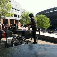 Photo taken at Tangeman University Center by Chris B. on 3/30/2012