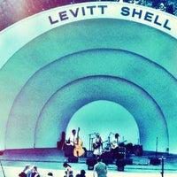 Photo taken at Shell by Brandi C. on 6/16/2012