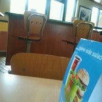 Photo taken at McDonald's by Vilma M. on 4/24/2012