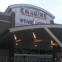 Photo taken at Emagine Royal Oak by Christian P. on 7/19/2012