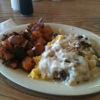 Photo taken at Sunrise Grill by Sabin W. on 7/7/2012