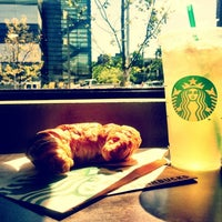 Photo taken at Starbucks by Amy E. on 7/25/2012