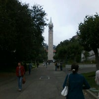 Photo taken at University Hall by Lucas M. on 7/13/2012
