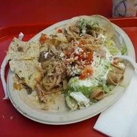 2/17/2012にJay S.がQue Ricosで撮った写真
