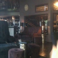 Photo taken at The Wine Loft by Amanda H. on 5/4/2012