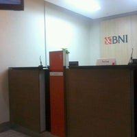 Photo taken at Front office TPK KOJA by Bambang S. on 5/18/2012