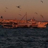 Photo taken at Dersaadet by Okan A. on 8/20/2012