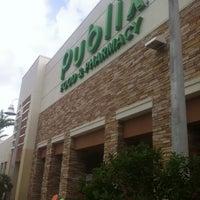 Photo taken at Publix by Ramilya on 7/21/2012