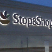 Photo taken at Stop & Shop by Kevin M. on 5/11/2012