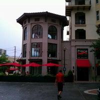 Photo taken at Place at Perry's by Kurt von Schleicher h. on 5/8/2012