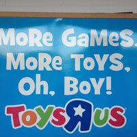 "Photo taken at Toys ""R"" Us by Carlos C. on 5/8/2012"