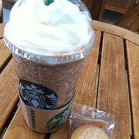 Photo taken at Starbucks by Felix A. on 3/6/2012