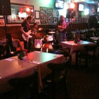 Photo taken at Irish Eyes Pub & Restaurant by Kathy C. on 5/16/2012