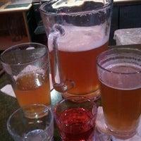 Photo taken at Broken Drum Brewery by Jess C. on 5/12/2012
