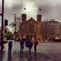 Photo taken at University of Adelaide by Larry H. on 6/25/2012