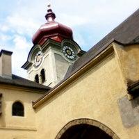 Photo taken at Triangel by Bernhard S. on 7/6/2012