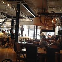 7/5/2012 tarihinde Janis K.ziyaretçi tarafından Searsucker'de çekilen fotoğraf