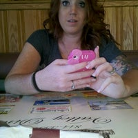 Photo taken at Mountain Valley Diner by Leah M. on 7/24/2012
