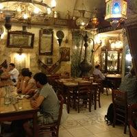 Photo taken at Armenian Tavern by Luigi P. on 7/14/2012