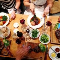 Foto tomada en Butchery & Wine por Jakub D. el 7/21/2012