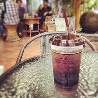 Photo taken at Mingmitr Coffee by ShikeRu S. on 8/8/2012