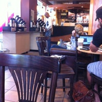 Photo prise au Starbucks par Nemeth S. le8/11/2012