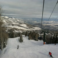 Photo taken at Sterling Express Lift by Jonathan C. on 2/17/2012