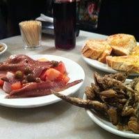 Foto diambil di Bar La Plata oleh Elena B. pada 2/10/2012