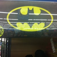 Photo taken at Walmart Supercenter by Joy R. on 7/20/2012