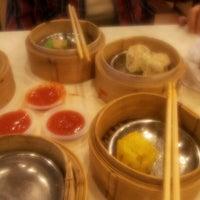 Photo taken at Restoran Darussalam by hiedayah h. on 5/24/2012