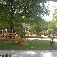 Photo taken at Fakultas Ekonomi Unsyiah by Lia R. on 9/4/2012