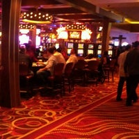 Photo taken at Casino Center Bar by Shae R. on 3/10/2012