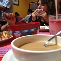 Photo taken at Restaurante El Milenario by Angel D. on 9/1/2012