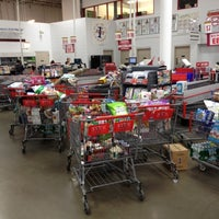 Photo taken at BJ's Wholesale Club by Alicia P. on 9/9/2012