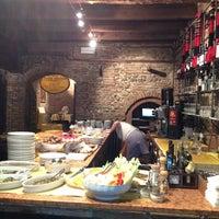 Foto scattata a La Sangiovesa da Chiara il 6/20/2012