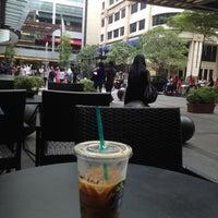 Photo taken at Starbucks by Shalin on 8/4/2012