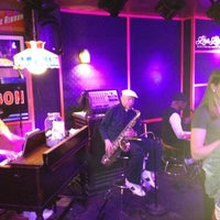 Photo taken at Bob & Barbara's Cocktail Lounge by Jason S. on 4/15/2012