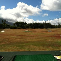 Photo taken at Bay View Golf Park by pitbull808 on 8/20/2012
