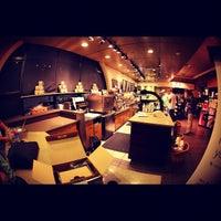 Photo taken at Starbucks by Seva K. on 8/29/2012