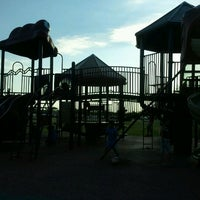 Photo taken at Heritage Park by DeAngelo W. on 5/25/2012