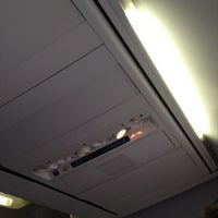 Photo taken at Gate D2 by Ed S. on 7/24/2012