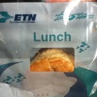 Foto tomada en ETN por Paco N. el 7/27/2012