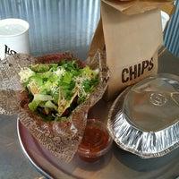 Foto tomada en Chipotle Mexican Grill por Junkyard S. el 3/31/2012
