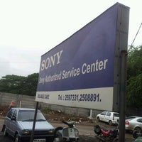 Photo taken at Sony Service Centre by Shawn F. on 7/19/2012